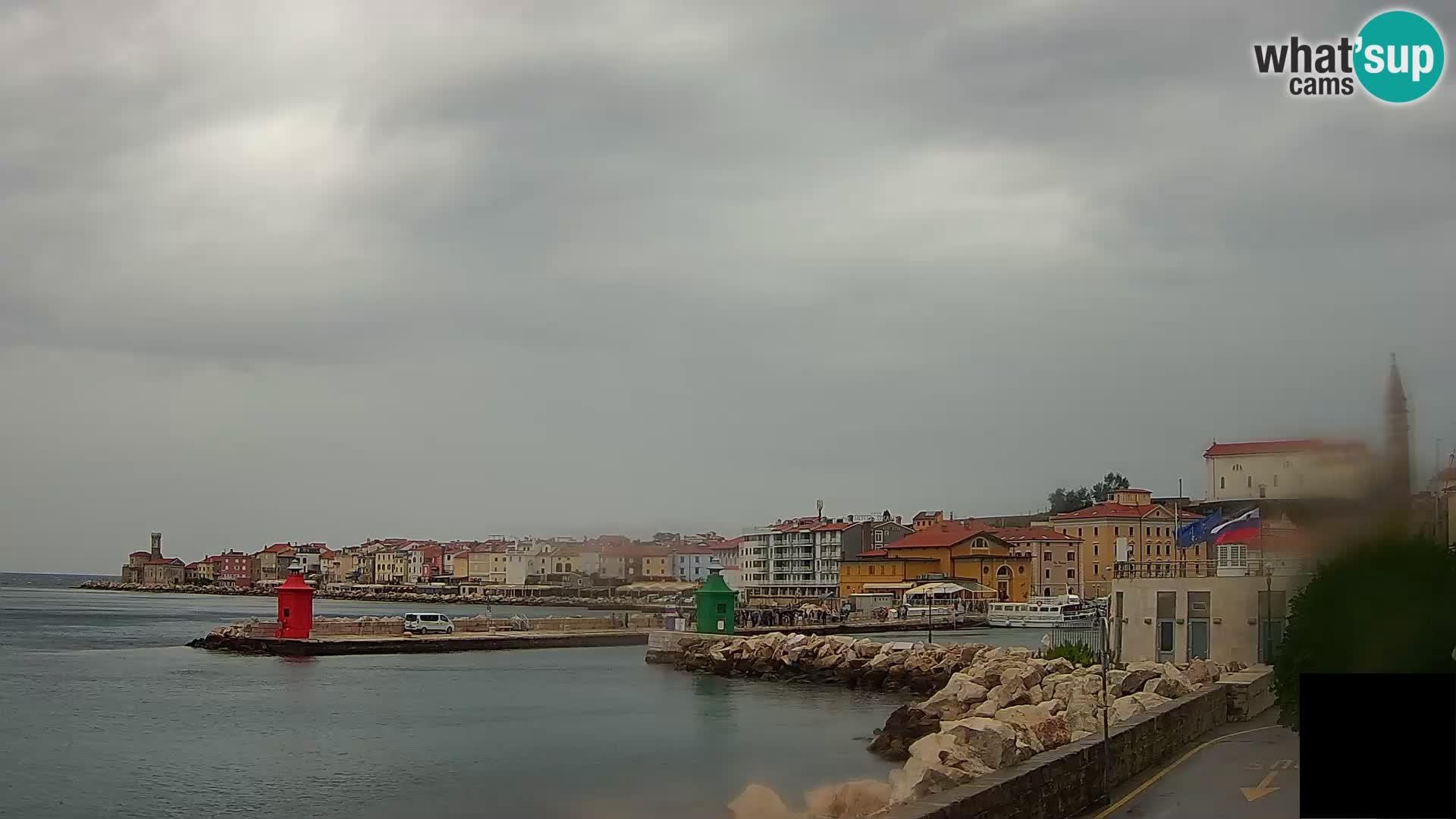 Piran – Punta i Mandrač