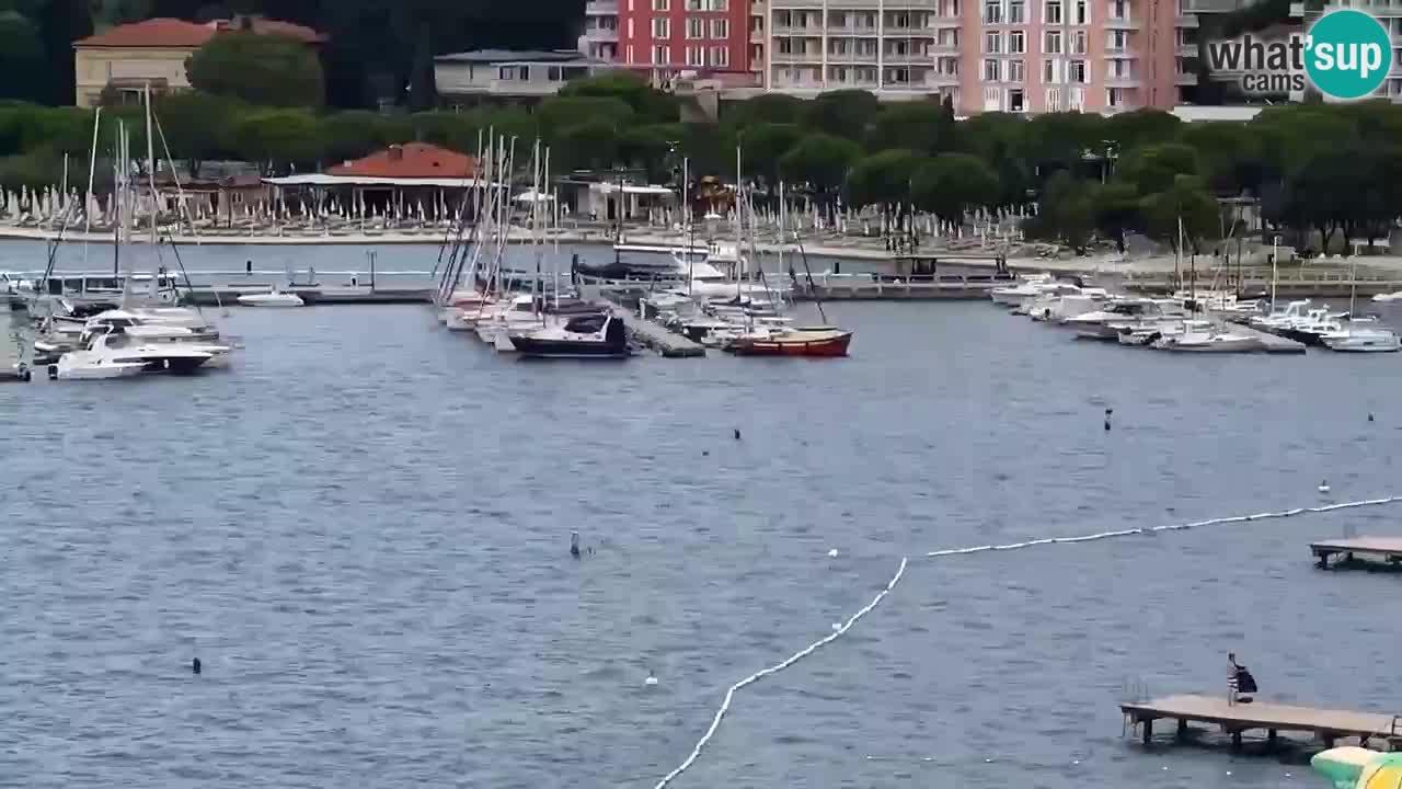 Portorose – Panorama