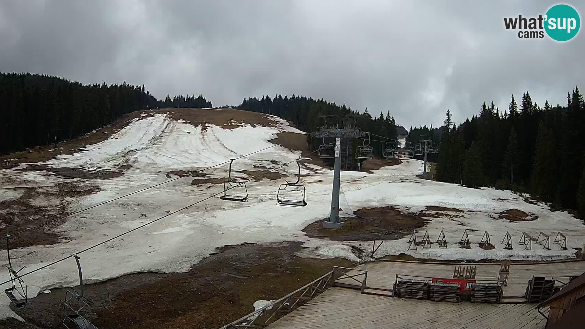 Rogla ski resort – MšinŽaga – Funpark