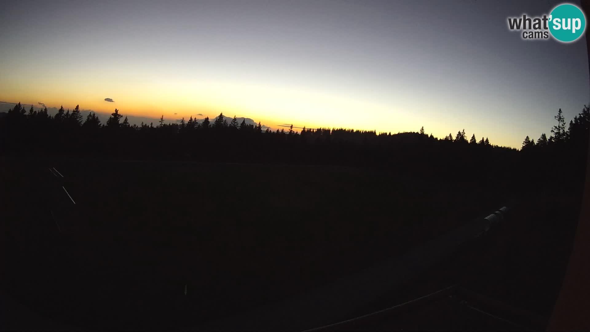 Rogla – Hotel Natura – Esquí de fondo