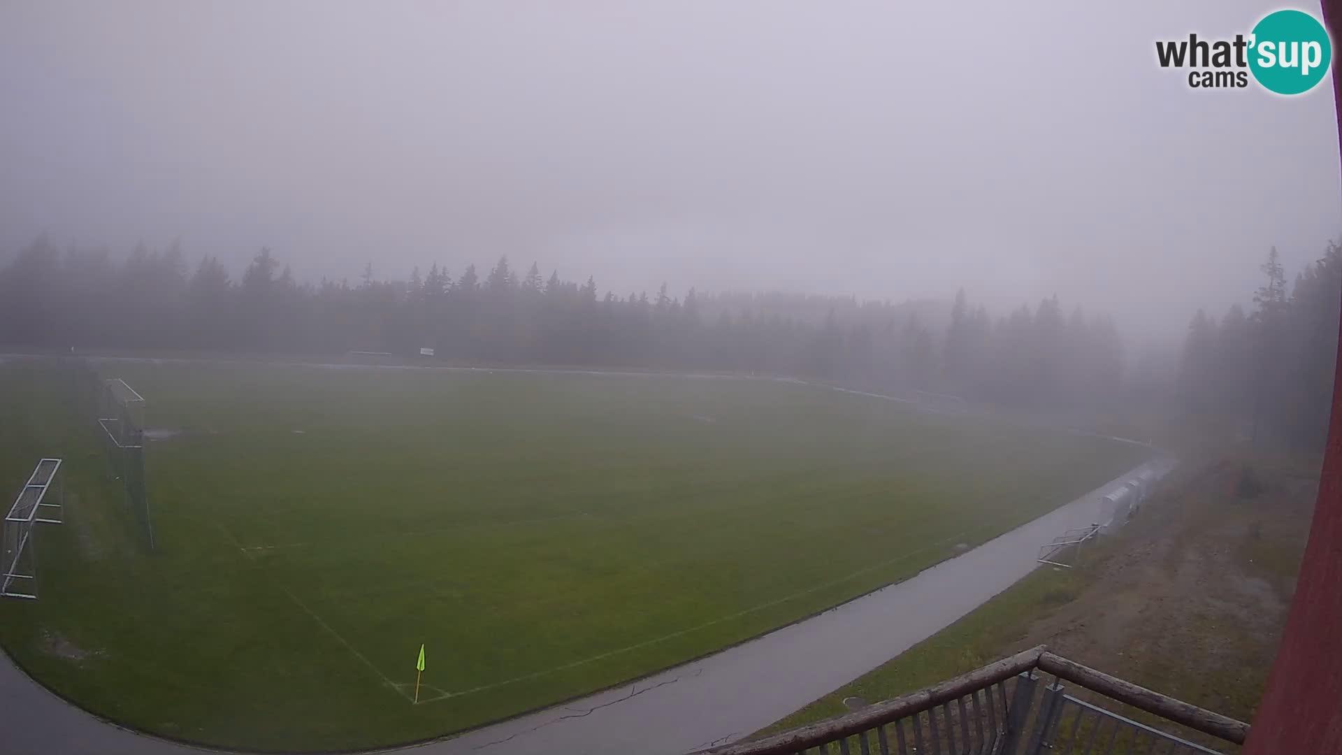 Rogla – Hotel Natura – Skilanglauf