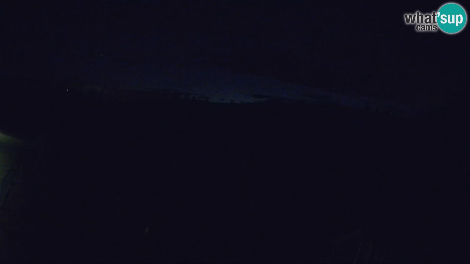 Rogla – Hotel Natura – Ski de fond