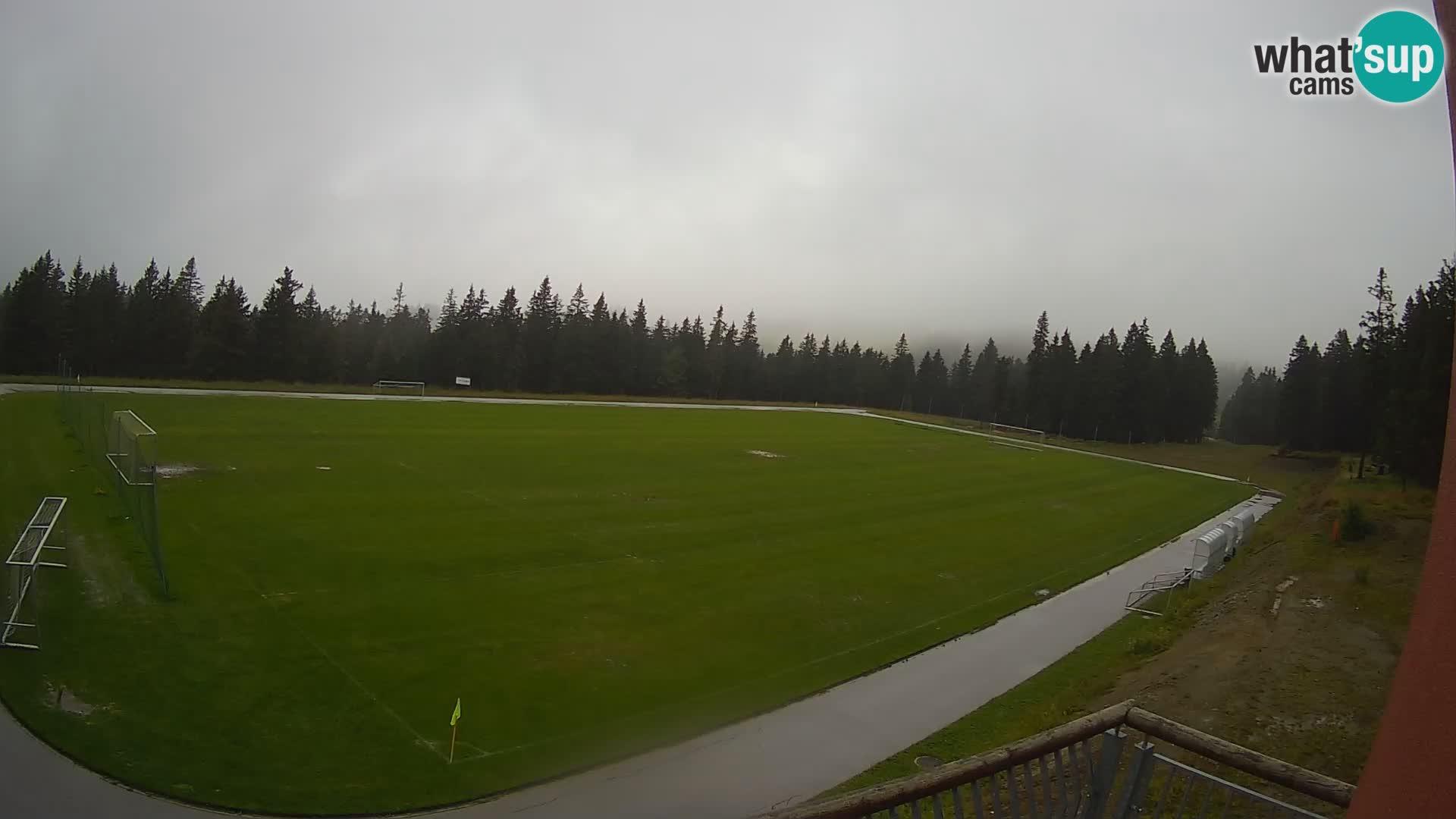 Rogla – Hotel Natura – cross-country skiing