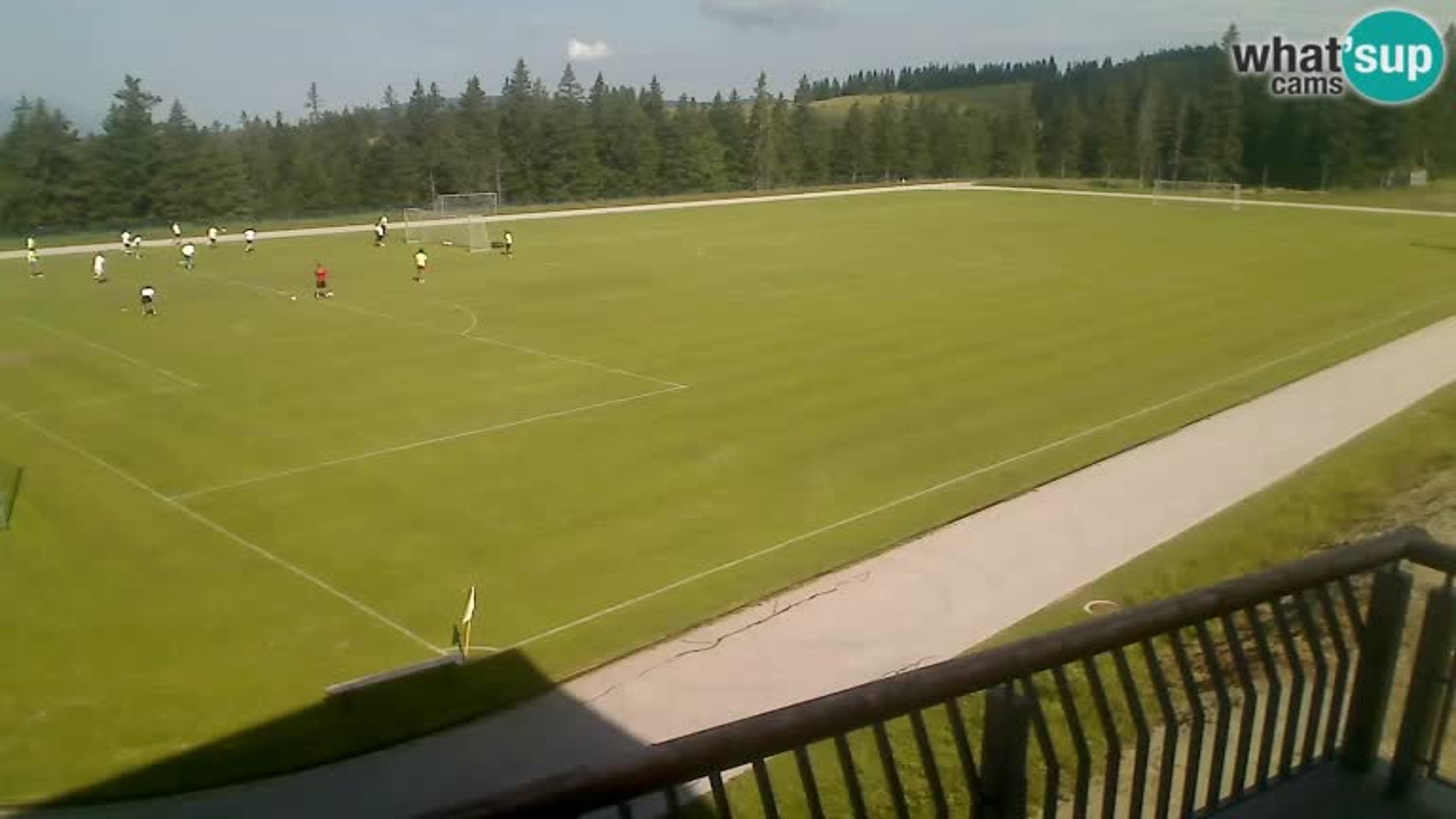 Rogla – Hotel Natura – Skijaško trčanje