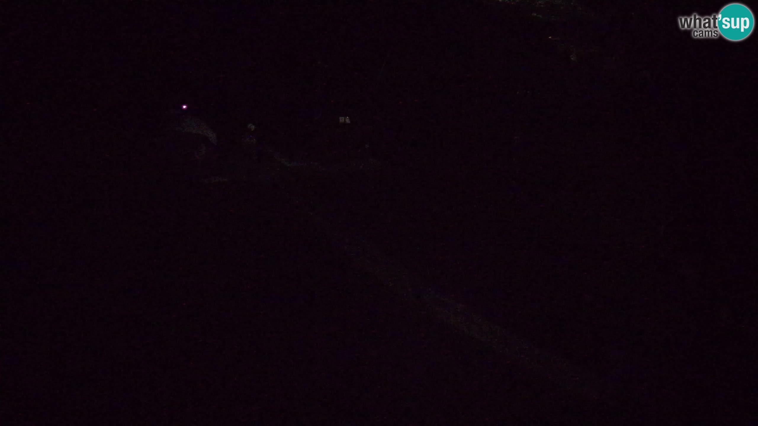 Ski resort Rudno