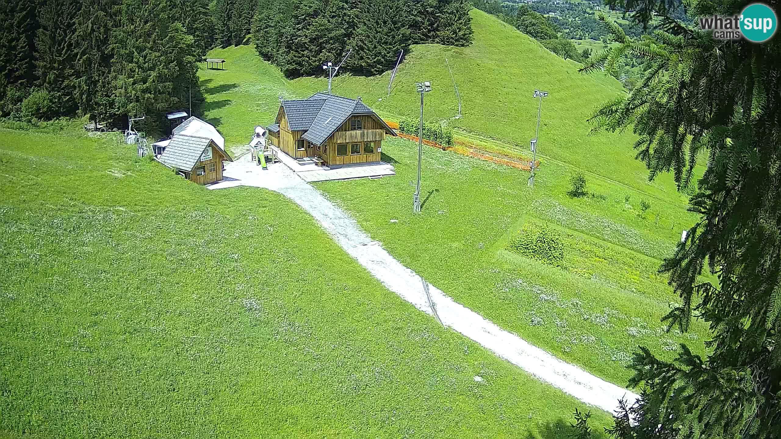 Station ski Rudno
