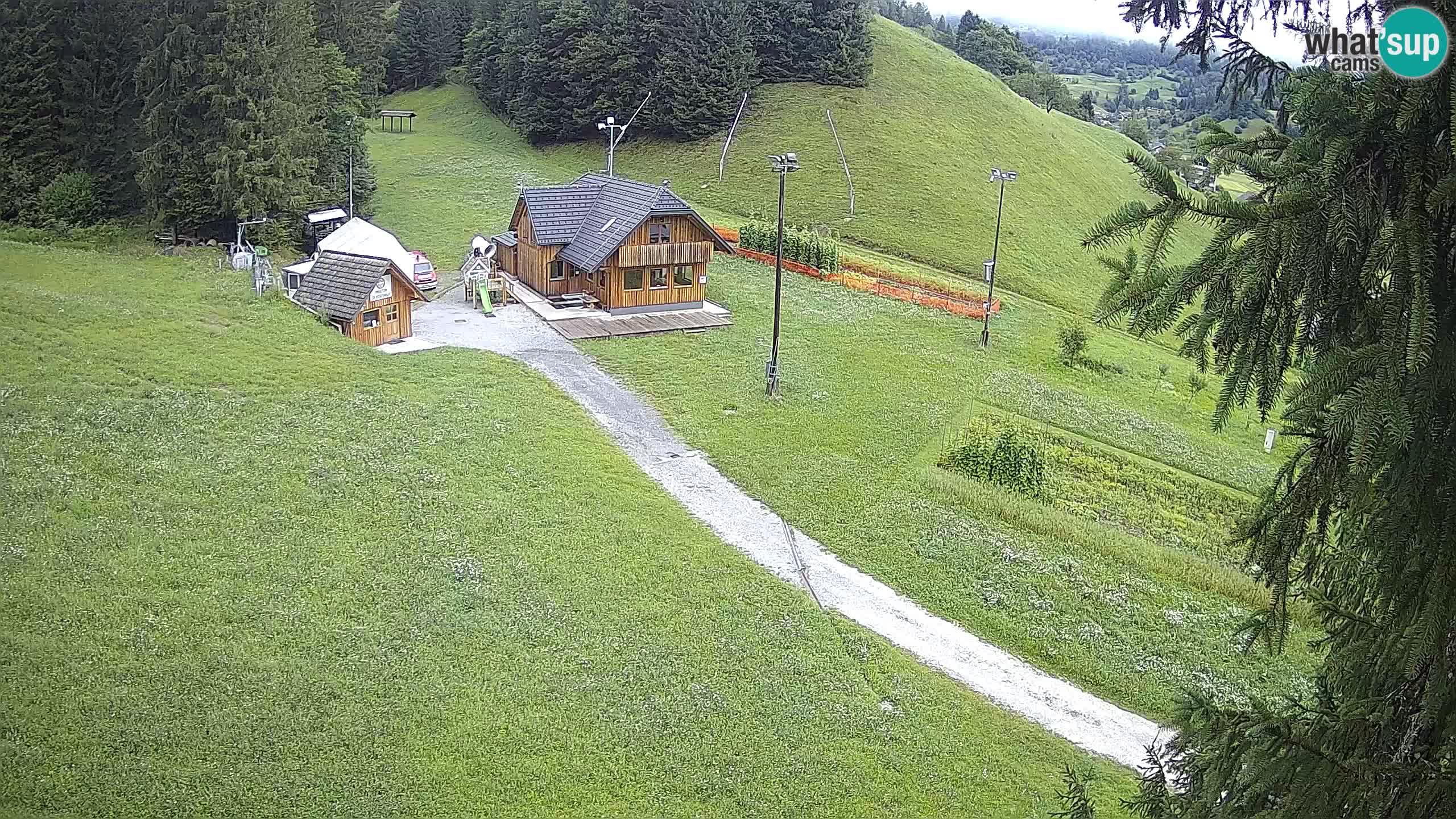 Estacion esqui Rudno