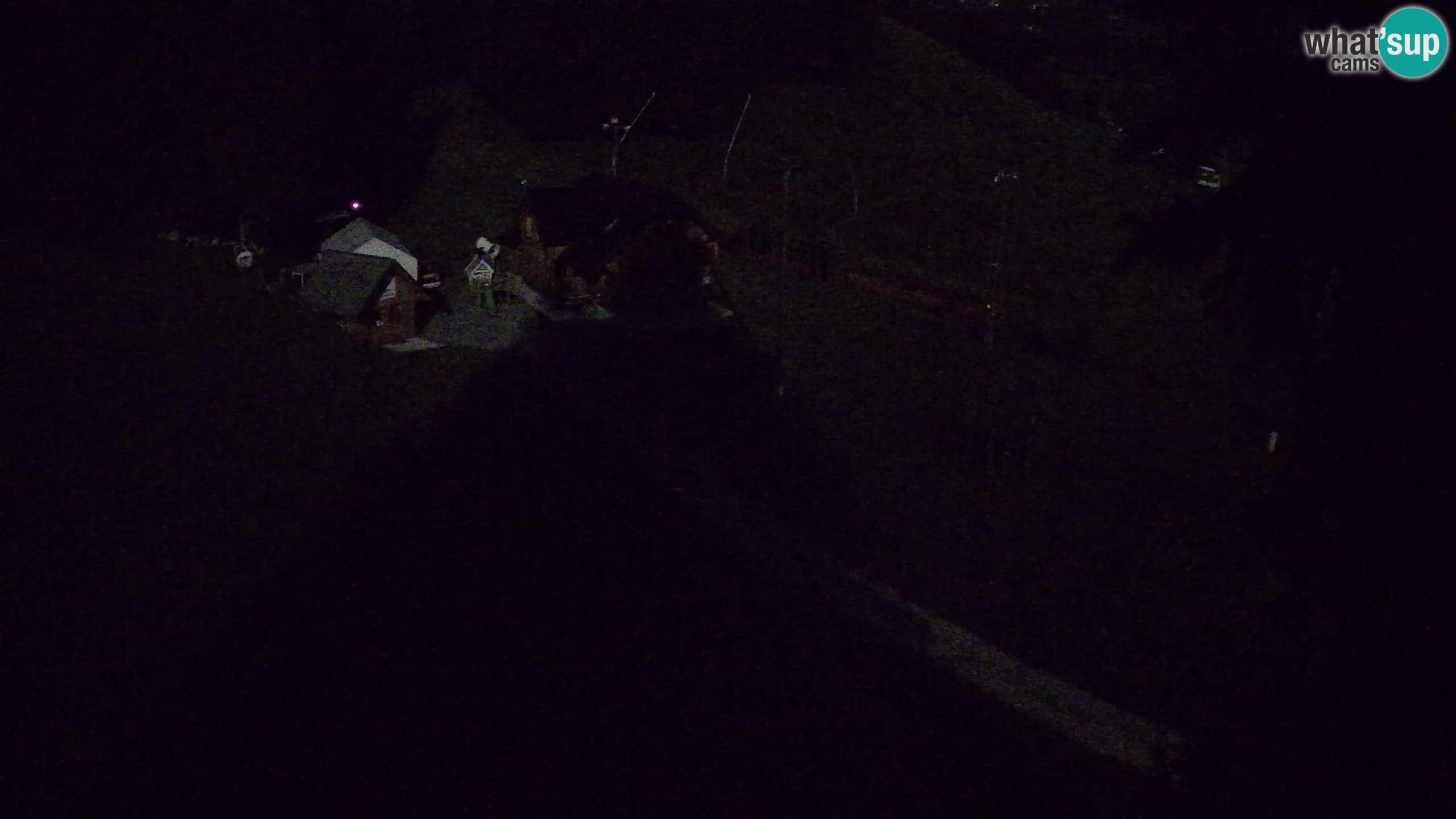 Skigebiet Rudno