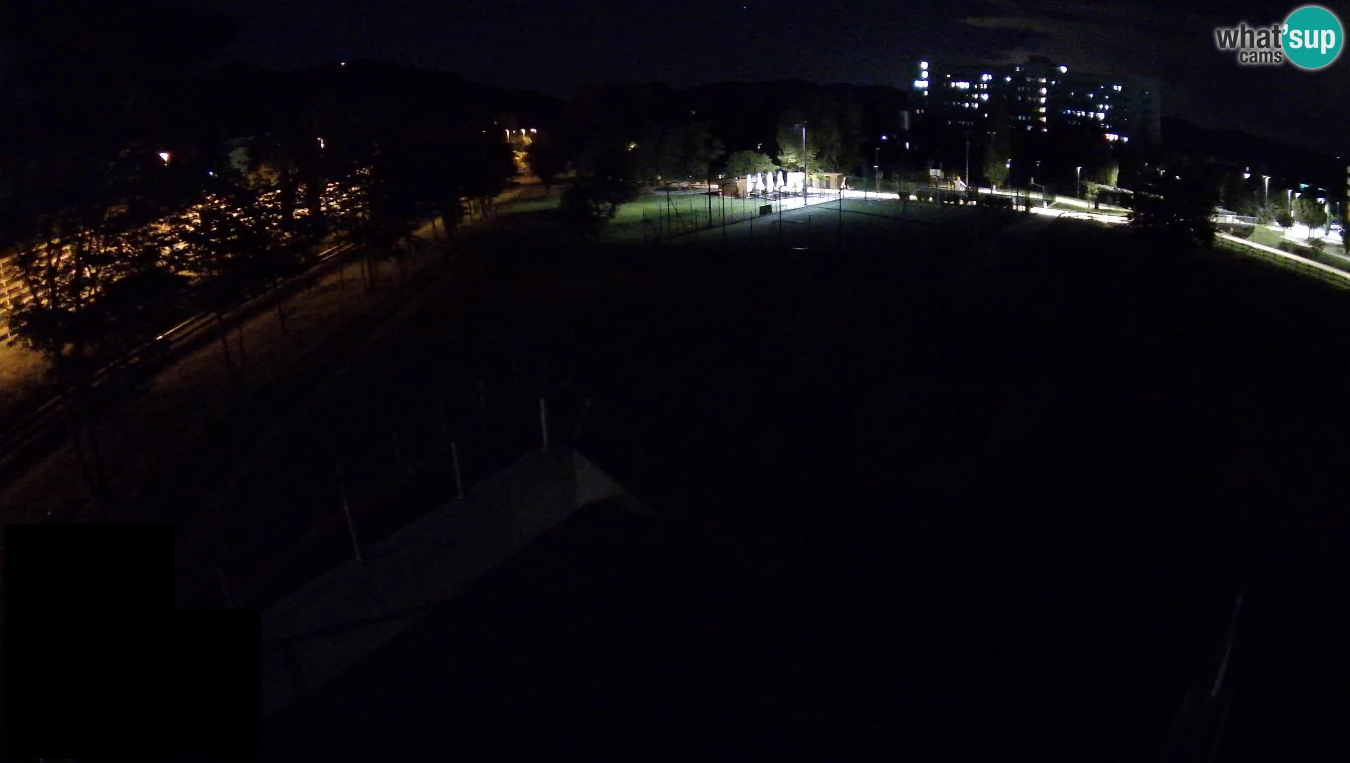 Šempeter pri Gorici – Plaza Ivan Rob