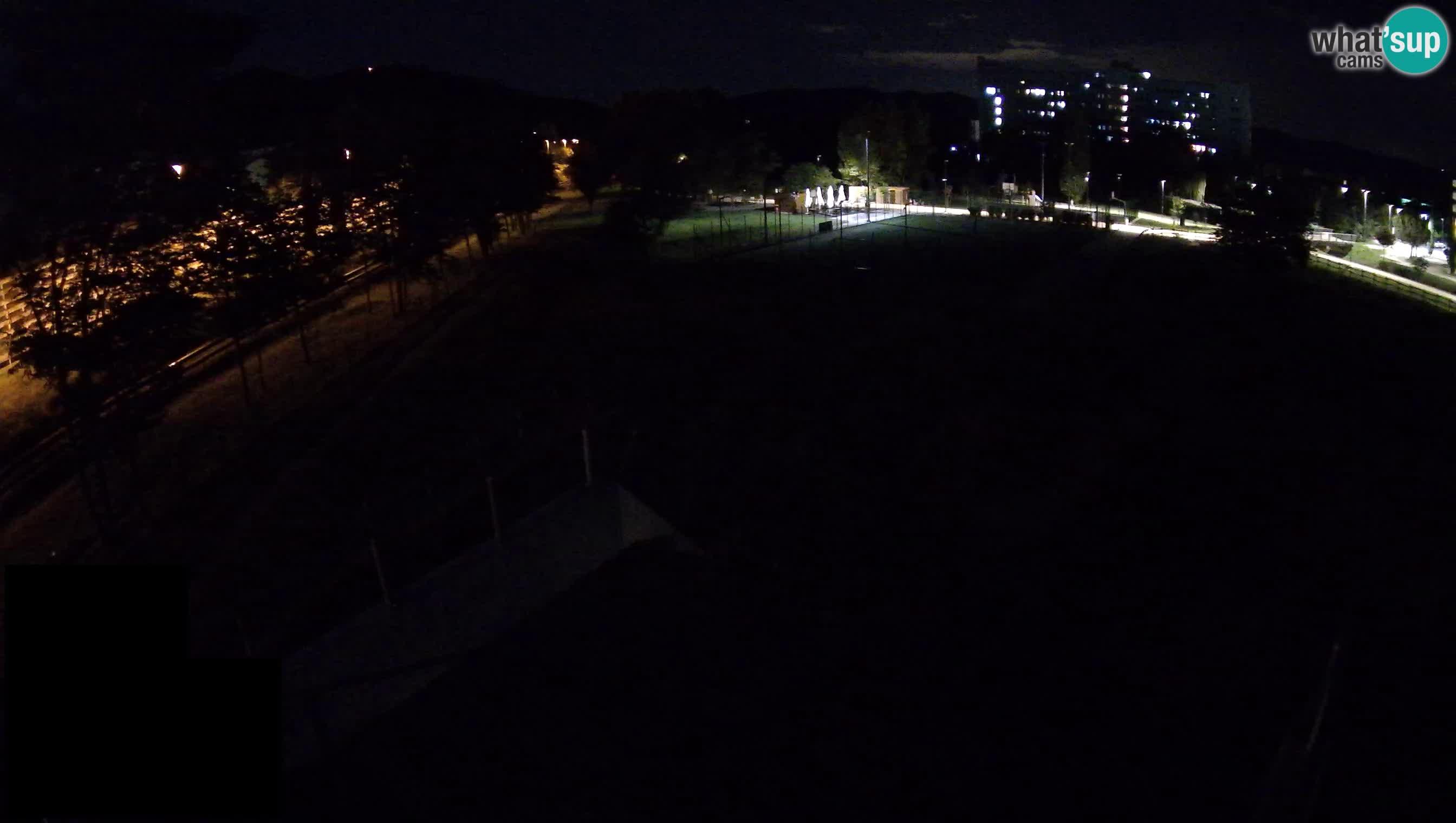 Sportpark Šempeter pri Gorici Webcam – Goriška – Slowenien