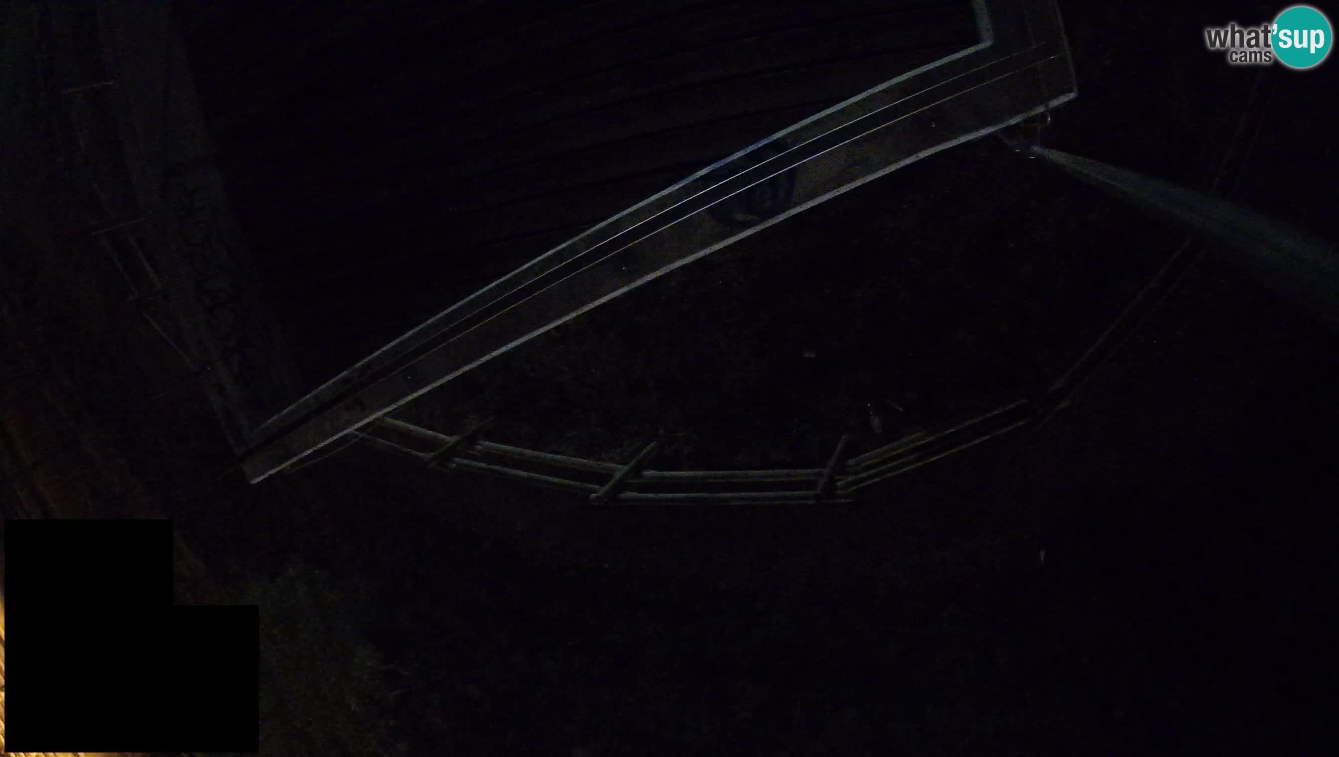 Cámara web en vivo del parque deportivo Šempeter pri Gorici – Eslovenia