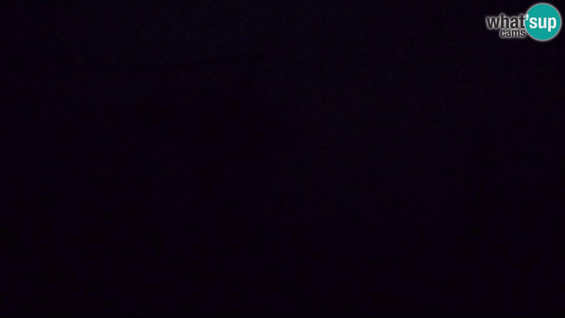 Spletna kamera Sorica – Soriška Planina – Vrh Lajnar
