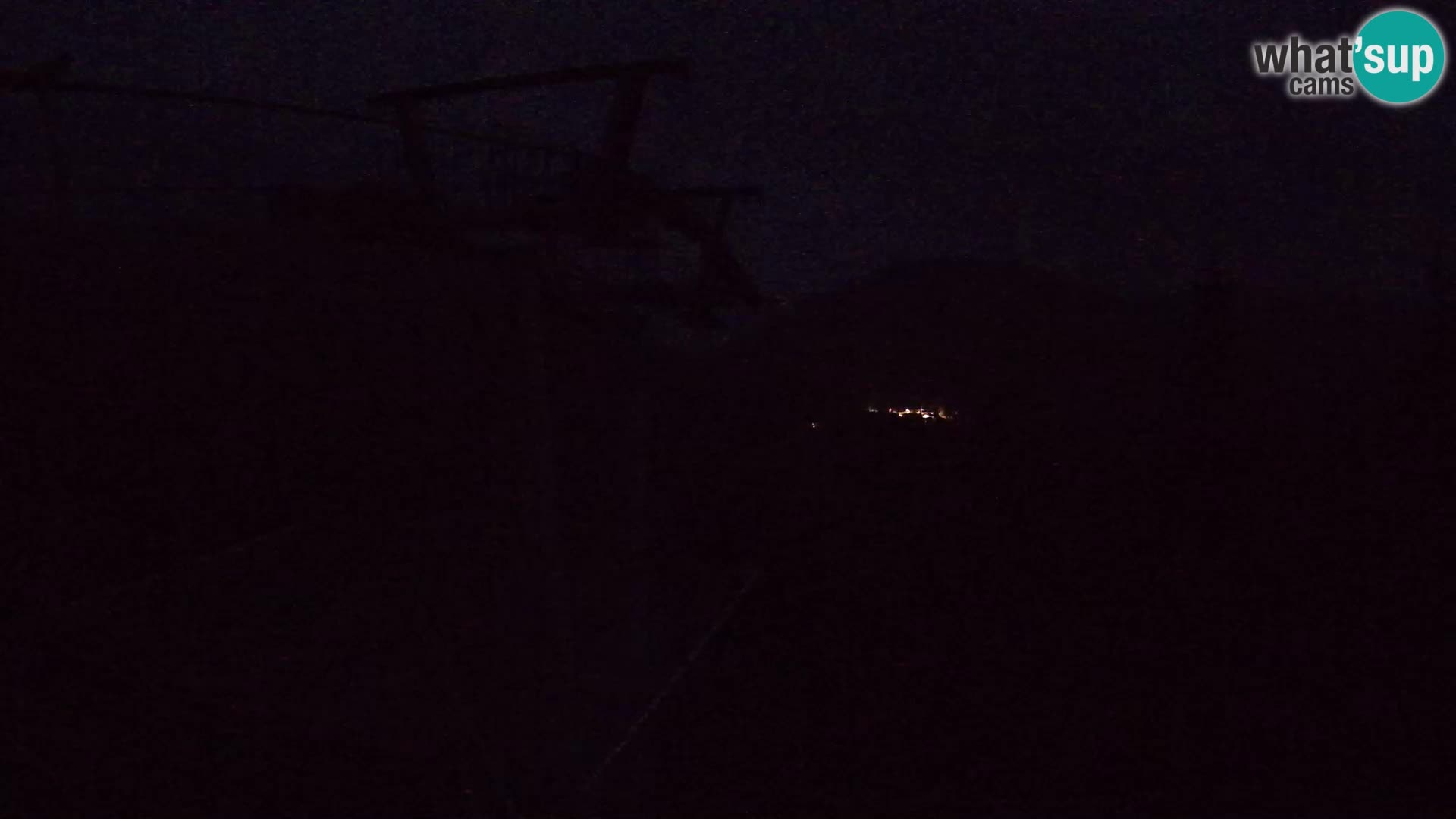 Live cam Sorica Skigebiet Krvavec – Soriška Planina – Vrh Lajnar