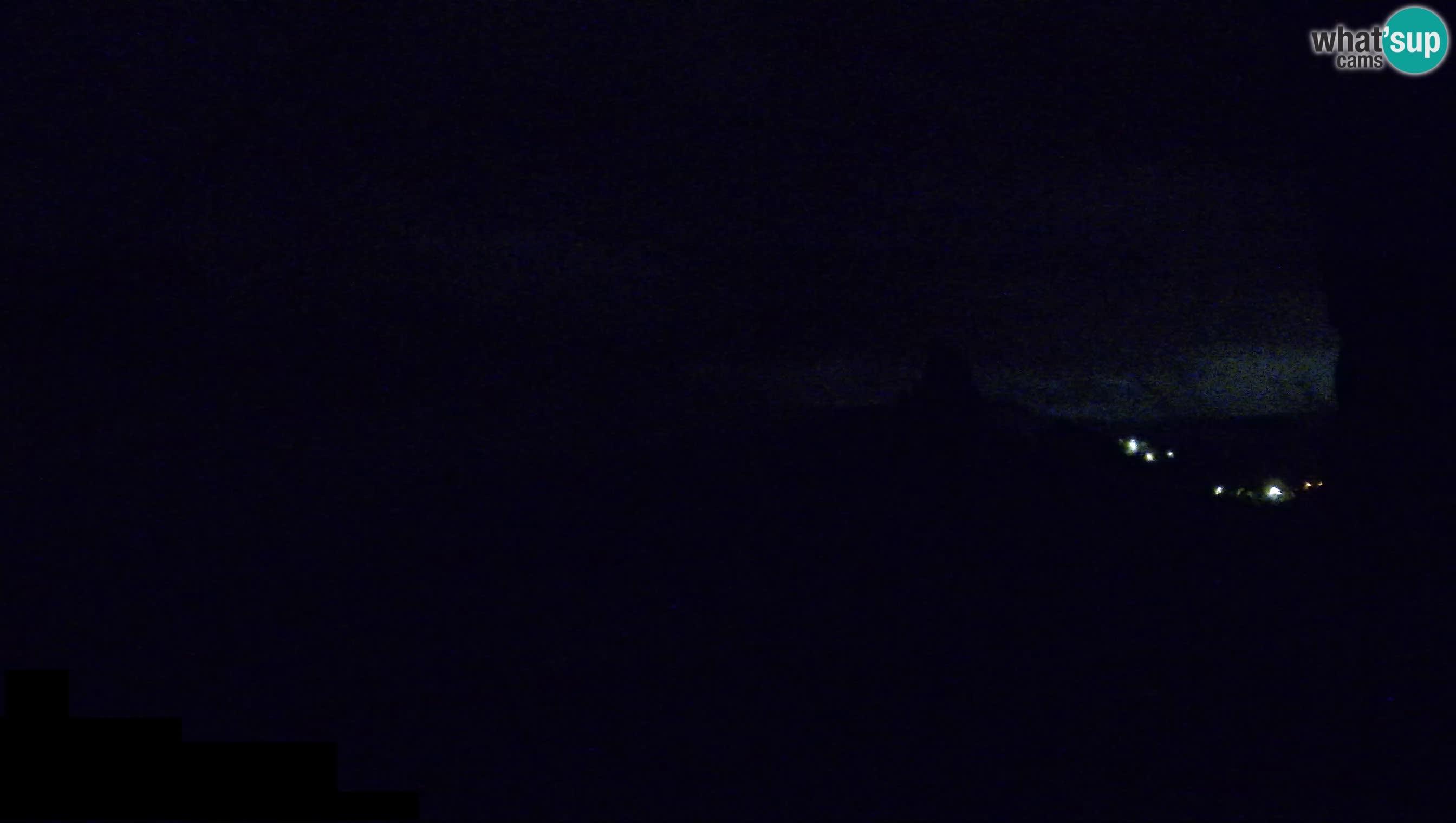 Livecam Štanjel – Jardin Ferrari – Slovénie webcam
