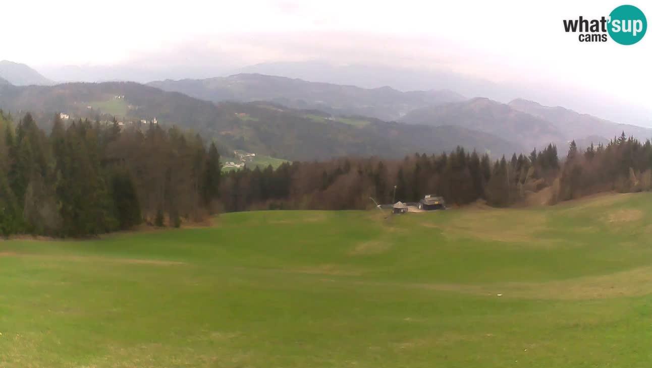 Ski resort Stari Vrh – Grebljica