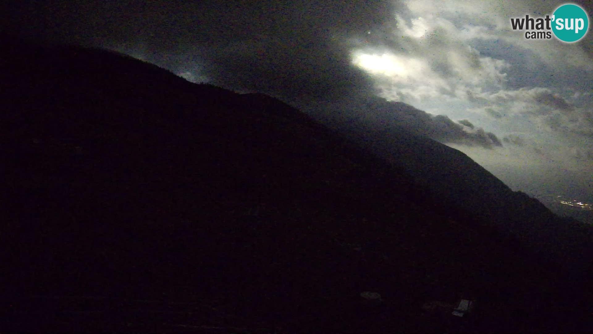Struška nad Jesenicami Live webcam planina Svečica (Belška planina) – Karavanke – Slovenia