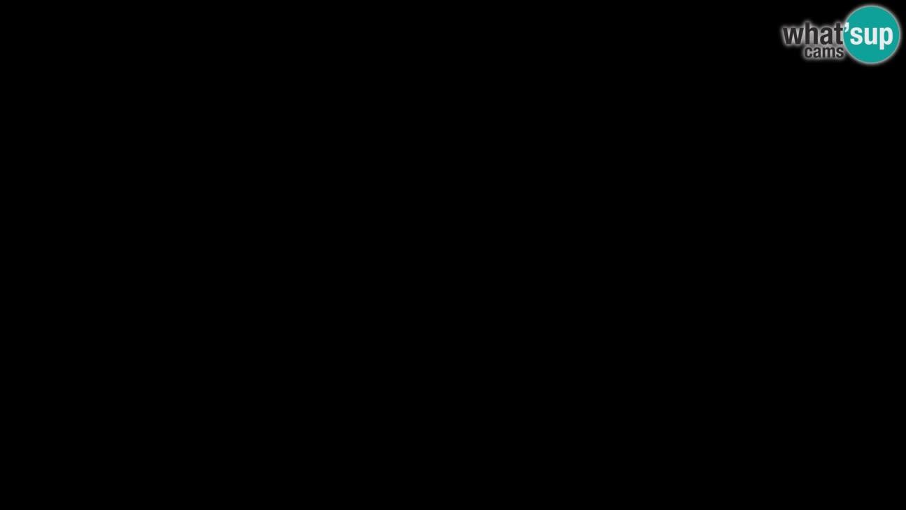 Spletna kamera Trenta – Pogled na Šplevt, Pihavec in Prisojnik