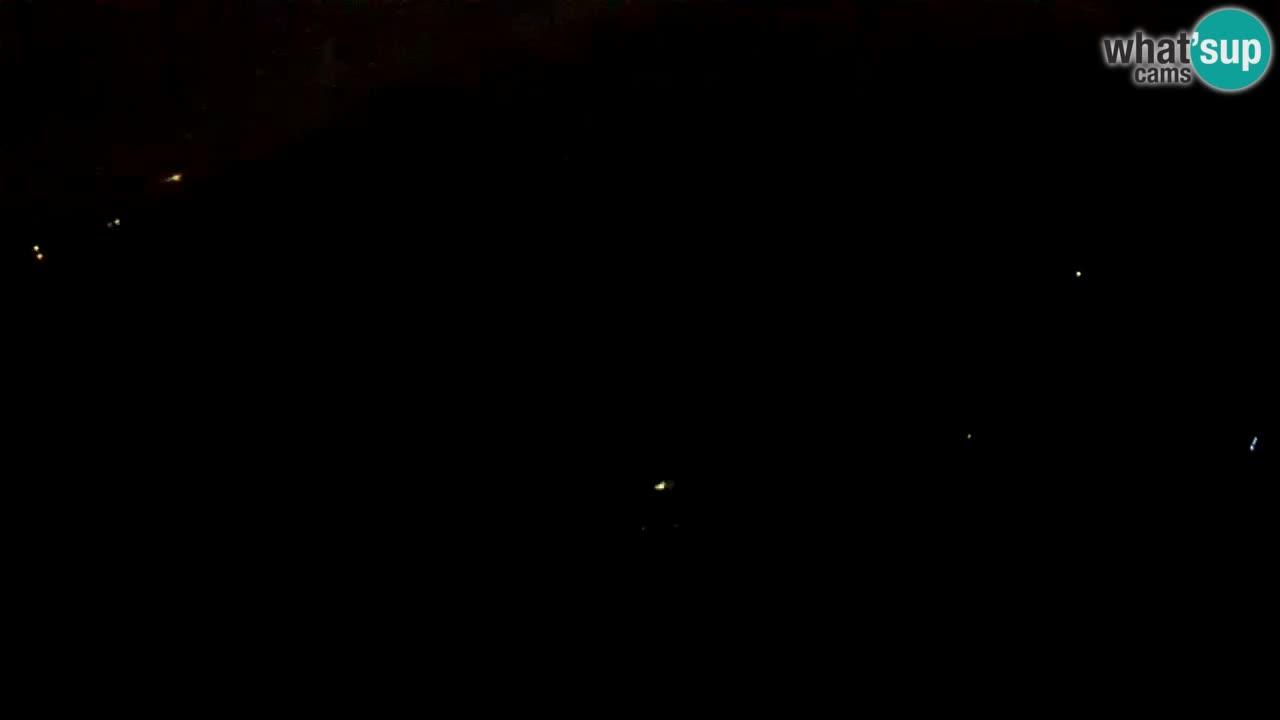 Live Kamera Velika Planina