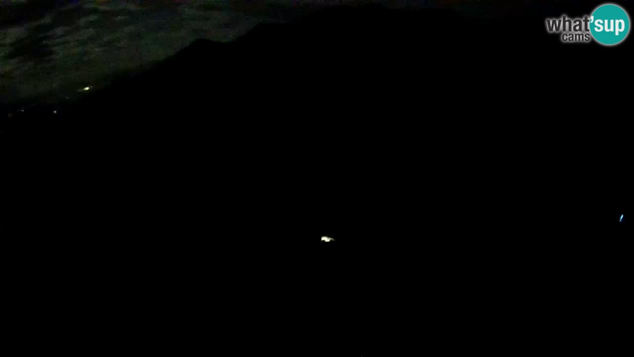 Velika Planina LiveCam