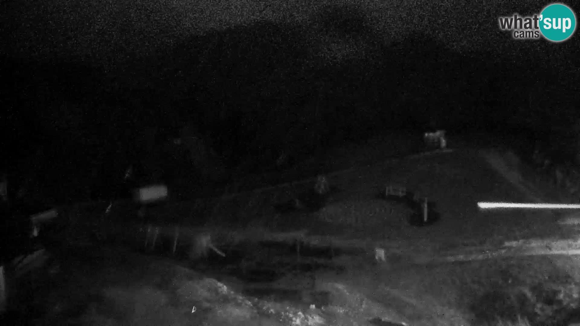 Skigebiet Vogel