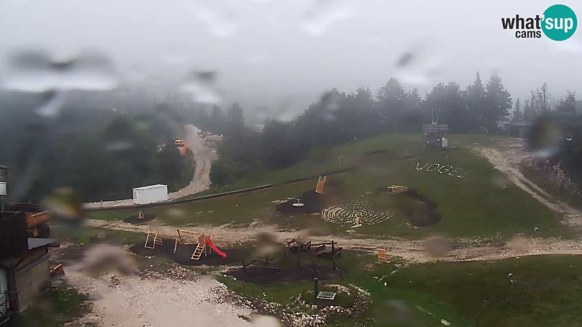 Live cam Station ski Vogel