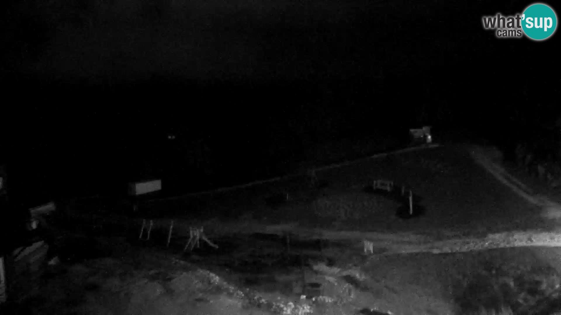 Spletna kamera Smučišče Kamera v zivo Vogel – postaja nihalke
