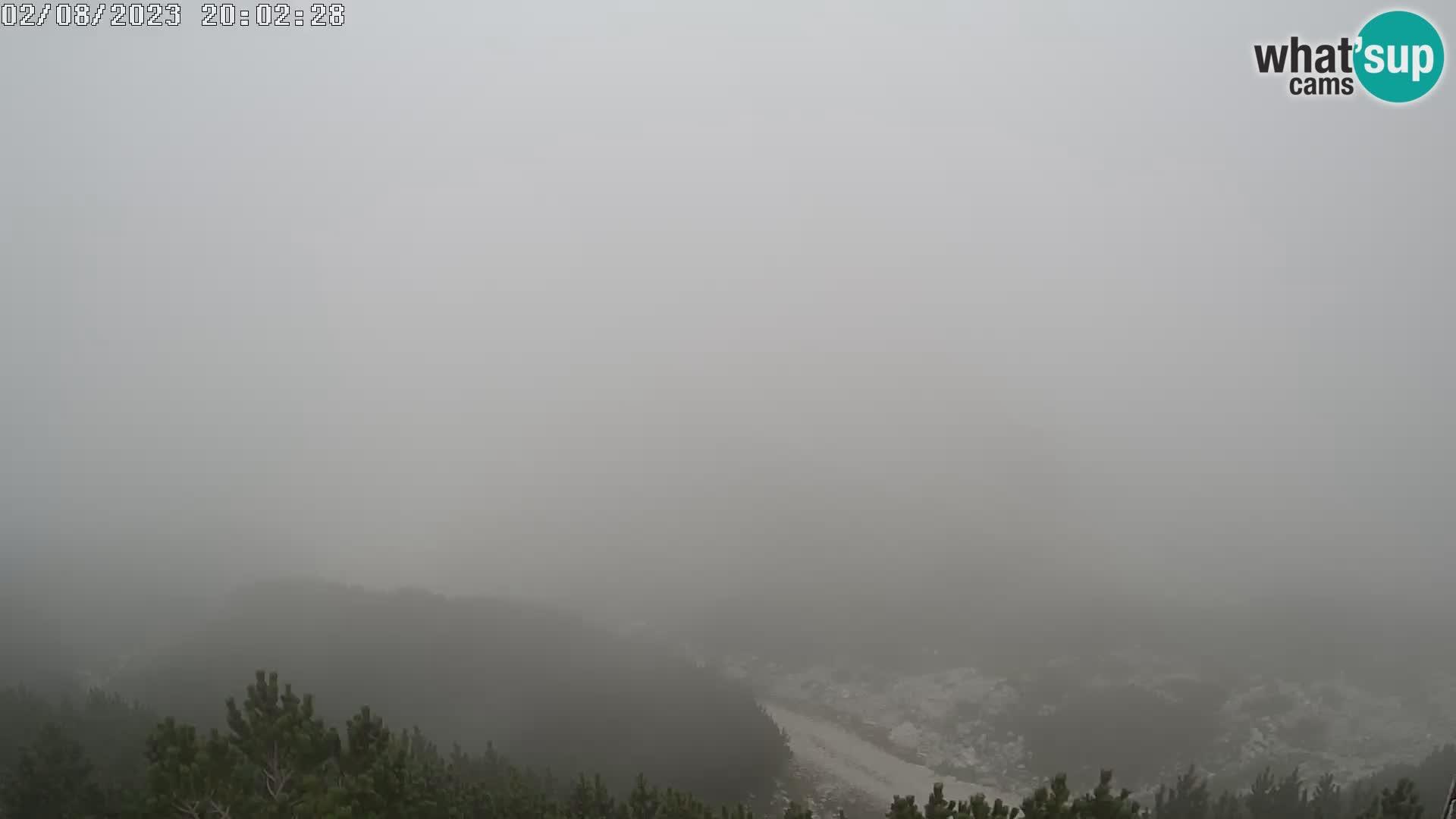 Estacion esqui Vogel – Orlova Glava e Triglav