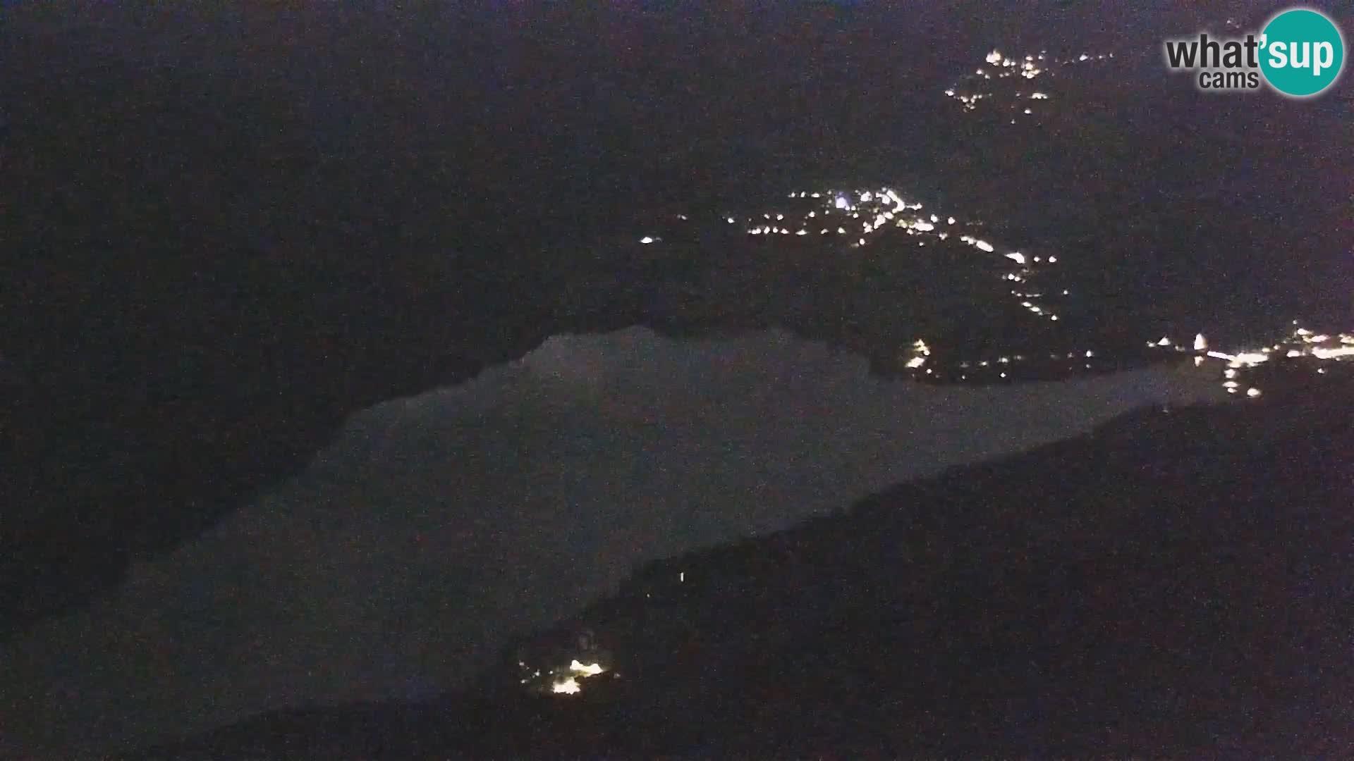 Bohinjsko jezero – Ribčev Laz