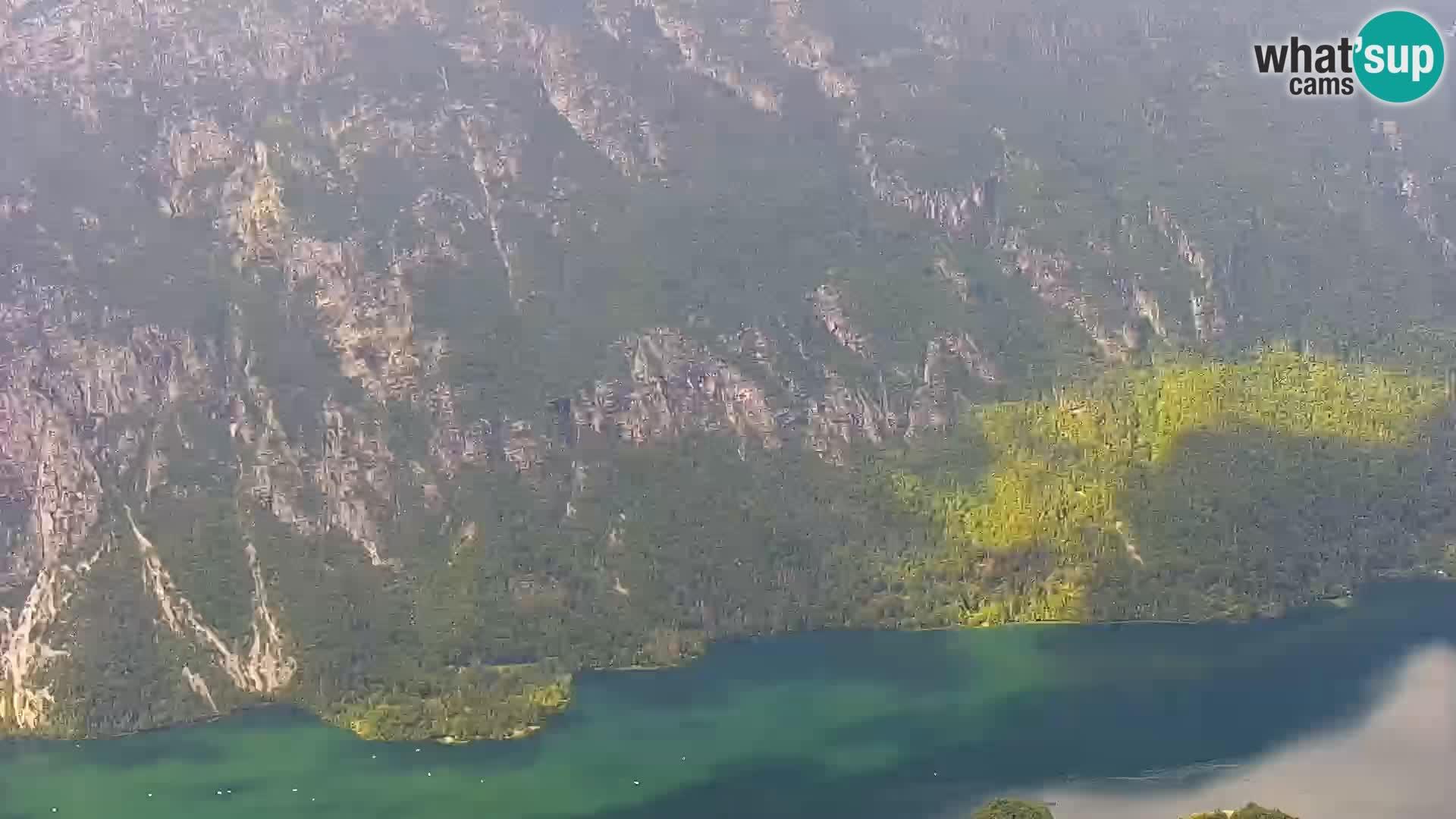 Lago Bohinj – Ribčev Laz
