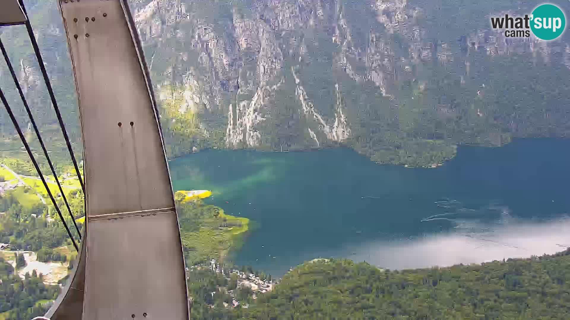 Lago di  Bohinj – Ribčev Laz
